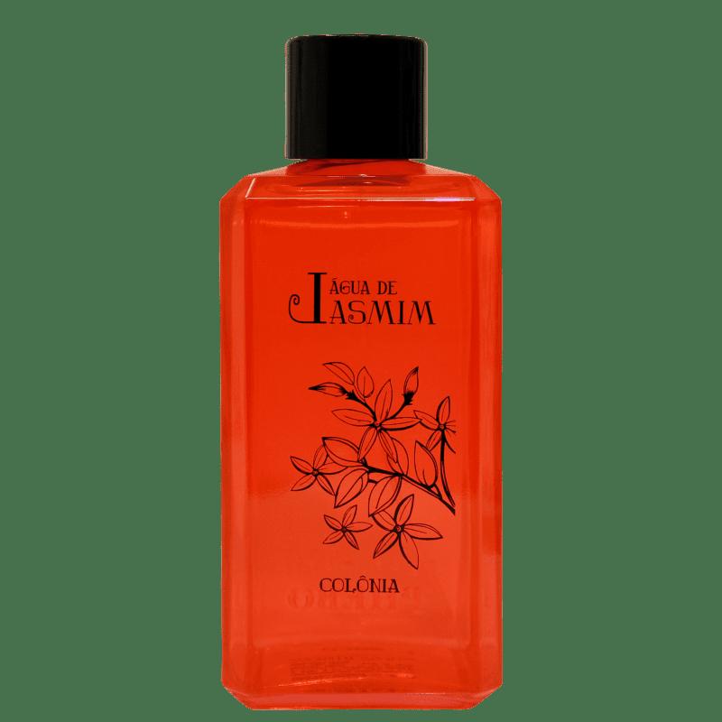 Águas de Jasmim Phebo Eau de Cologne - Perfume Unissex 260ml