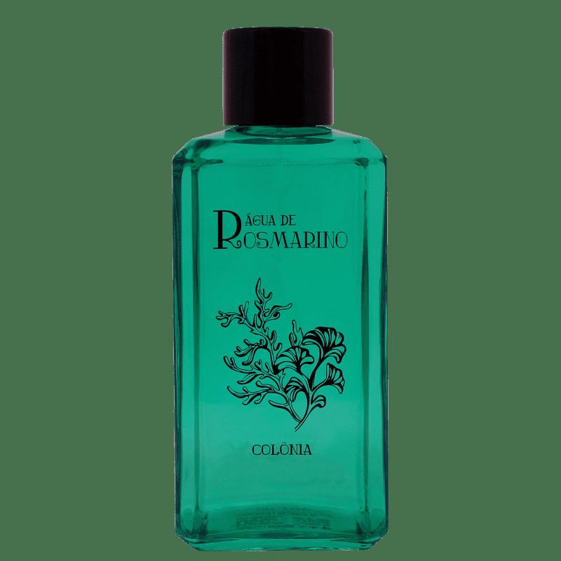 Águas de Rosmarino Phebo Eau de Cologne - Perfume Unissex 260ml