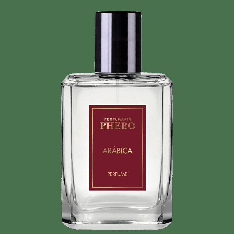 Arábica Phebo Eau de Parfum - Perfume Unissex 100ml