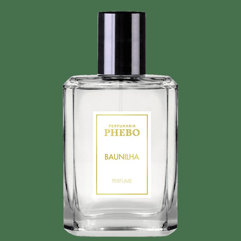 Baunilha Phebo Eau de Parfum - Perfume Feminino 100ml
