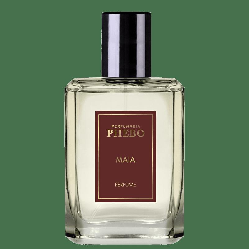 Maia Phebo Eau de Parfum - Perfume Unissex 100ml