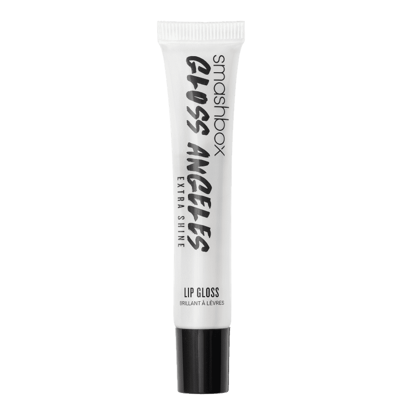 Smashbox Gloss Angeles Extra Shine - Brilho Labial 4ml
