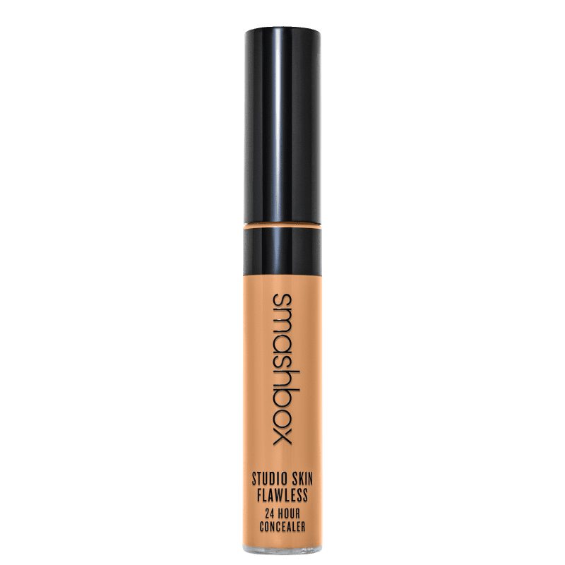 Smashbox Studio Skin Flawless Medium Cool Peach - Corretivo Líquido 8ml