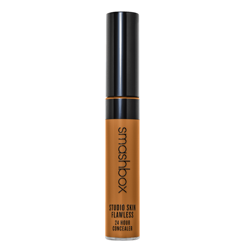 Smashbox Studio Skin Flawless Medium Dark Warm Golden - Corretivo Líquido 8ml