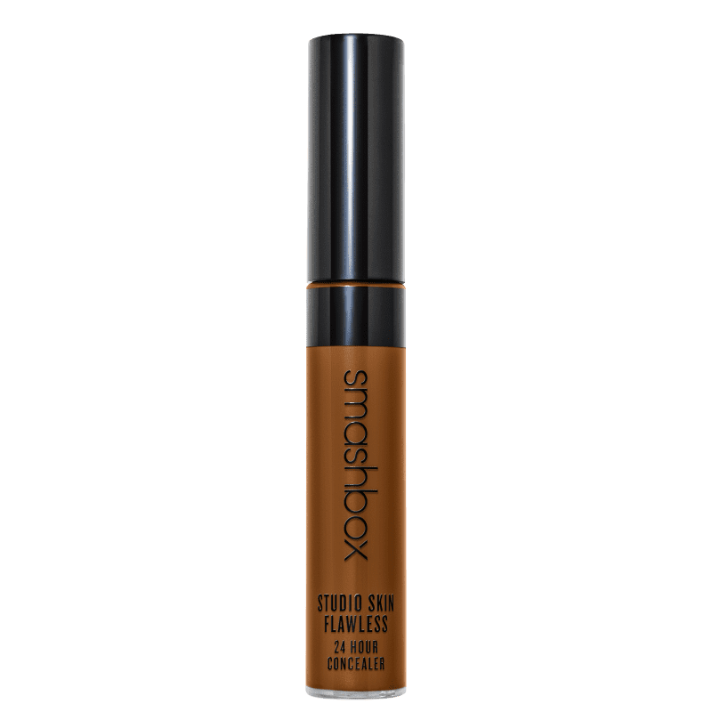 Smashbox Studio Skin Flawless Dark Warm Golden - Corretivo Líquido 8ml