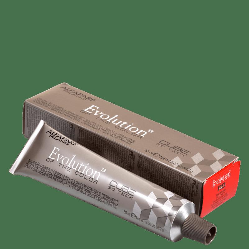 Alfaparf Evolution Of The Color Booster RB Reforçador de Vermelho - Coloração 60ml
