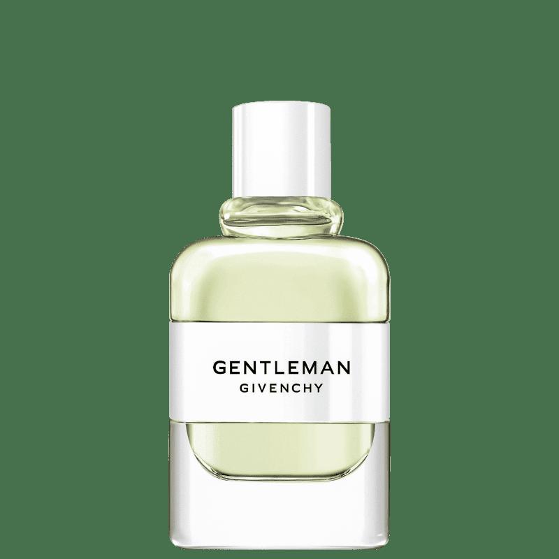 Gentleman Cologne Givenchy Eau te Toilette - Perfume Masculino 50ml