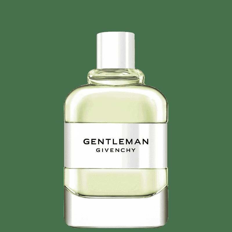 Gentleman Cologne Givenchy Eau de Toilette - Perfume Masculino 100ml