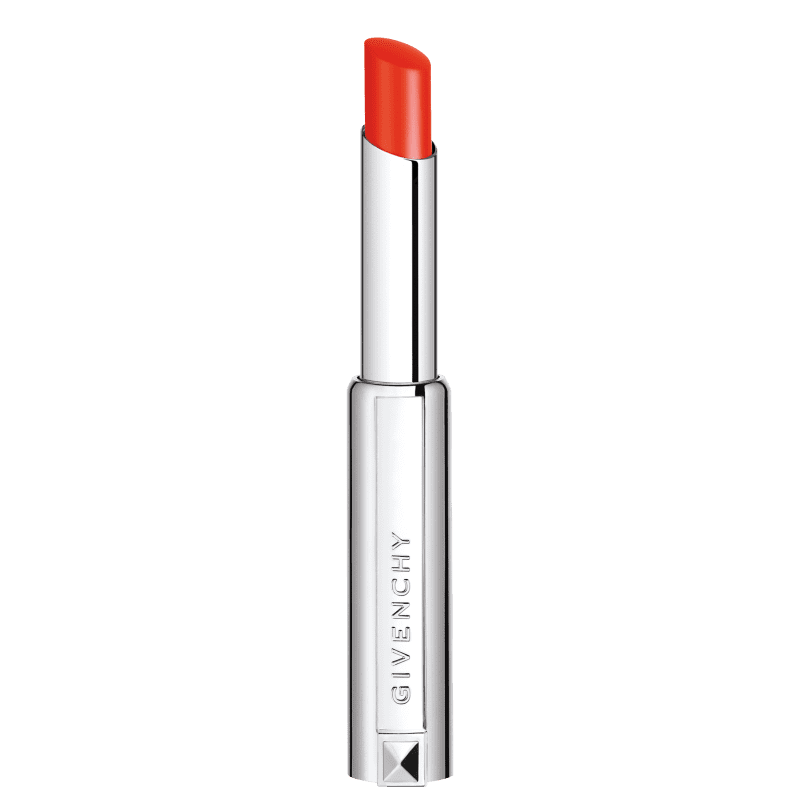 Givenchy Le Rose Perfecto N302 Solar Red - Bálsamo Labial 2,2g