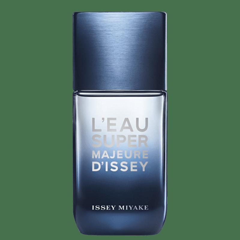 L'Eau Super Majeure d'Issey Issey Miyake Eau de Toilette - Perfume Masculino 100ml