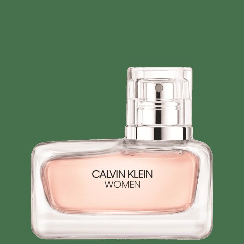 Women Calvin Klein Eau de Parfum - Perfume Feminino 30ml