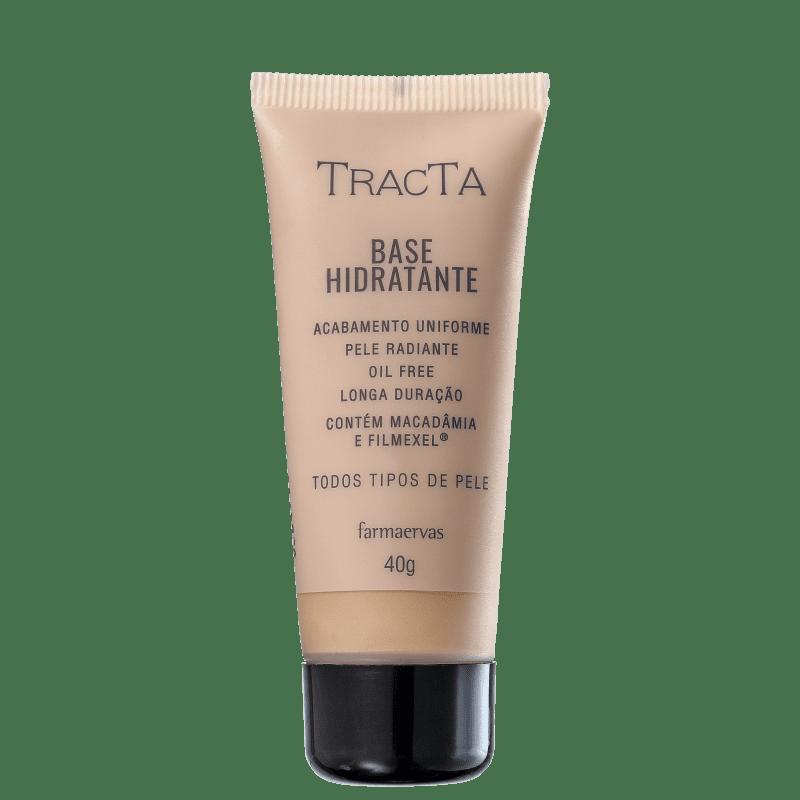 Tracta Hidratante 03 - Base Líquida 40g