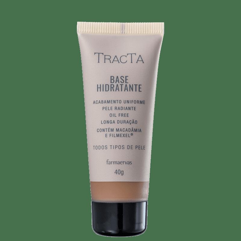 Tracta Hidratante 03 NQ - Base Líquida 40g