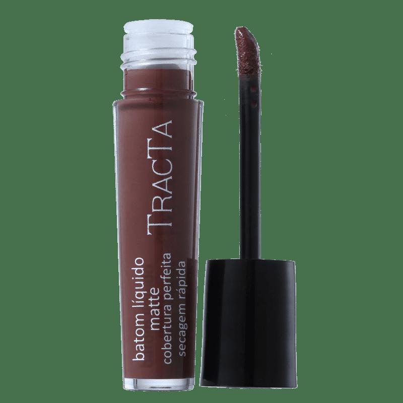 Tracta 31 Chocolate - Batom Líquido Matte 4,2ml