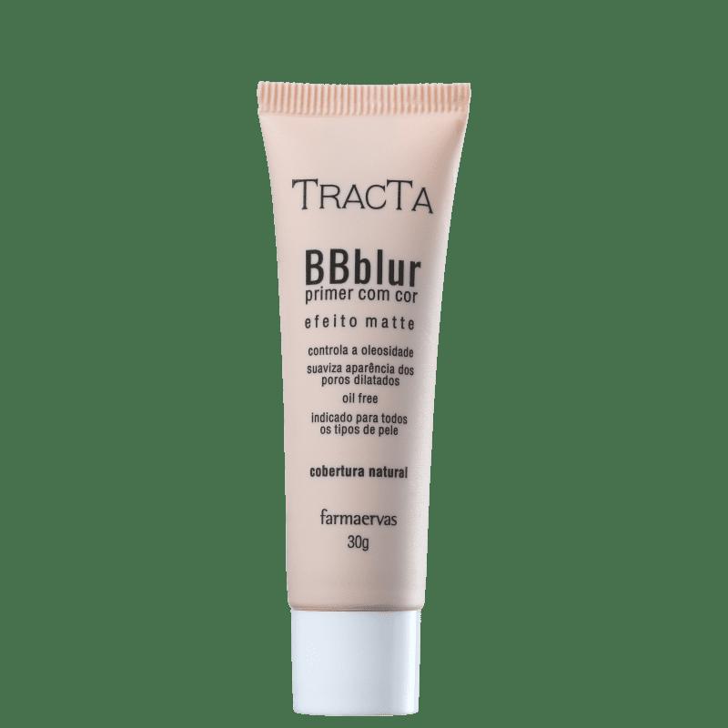 Tracta BB Blur Médio NQ - Primer 30g