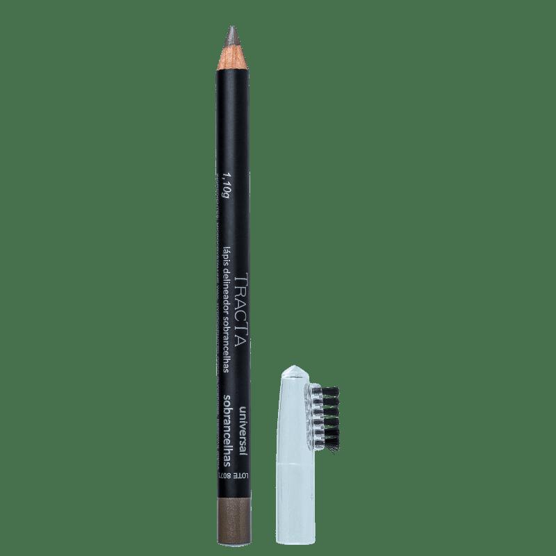 Tracta Universal - Lápis para Sobrancelha 1,10g