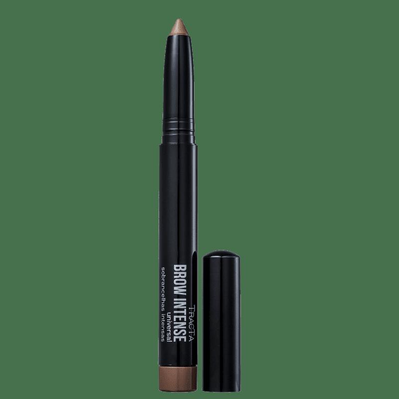 Tracta Stick Brow Intense Universal - Lápis para Sobrancelha 1,4g