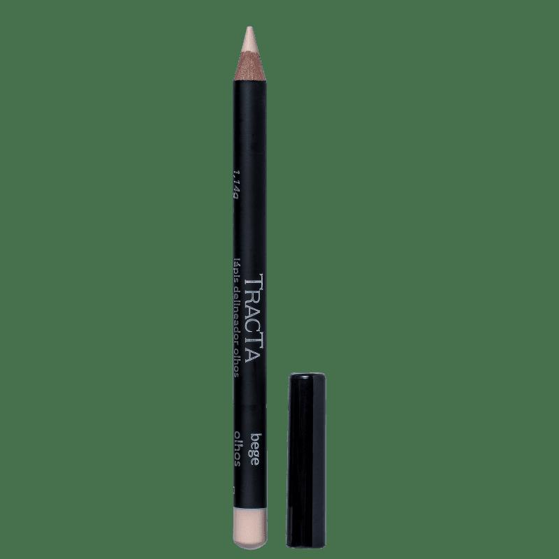 Tracta Bege - Lápis de Olho 1,14g