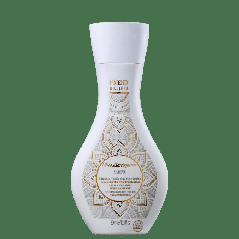 Amend Millenar Óleos Marroquinos - Shampoo 300ml