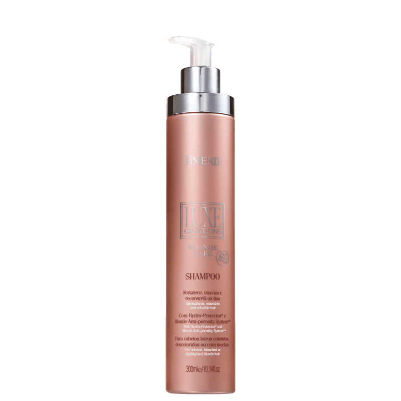 Amend Luxe Creations Blonde Care - Shampoo 300ml