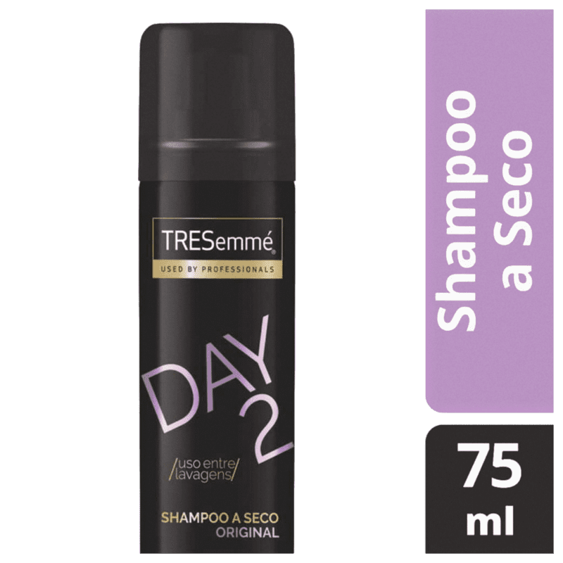 TRESemmé Day 2 Original - Shampoo a Seco 75ml