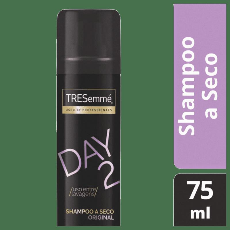 TRESemmé Day 2 Original - Shampoo a Seco 75ml