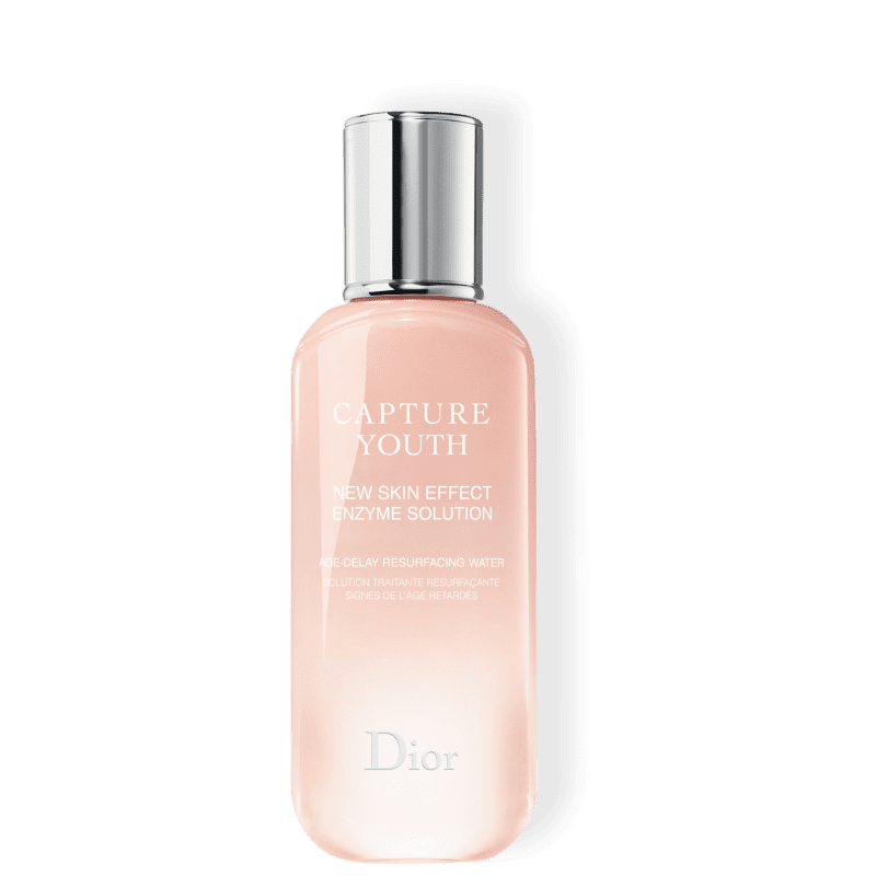 Dior Capture Youth New Skin Effect Enzyme Solution - Hidratante Facial 150ml