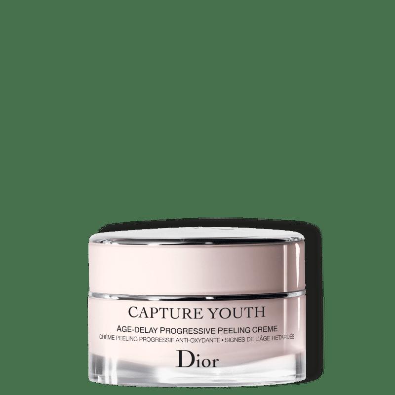 Dior Capture Youth Age-Delay Progressive Peeling - Creme Hidratante Facial 50ml