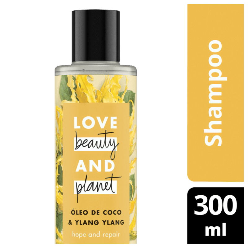 Love Beauty and Planet Hope & Repair - Shampoo 300ml