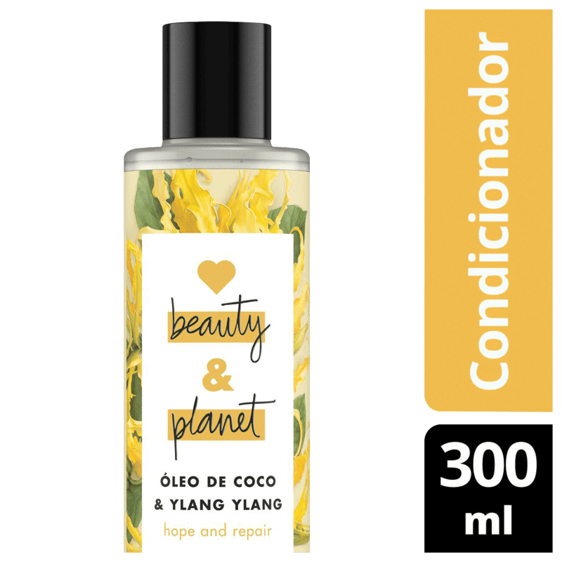 Love Beauty and Planet Hope & Repair - Condicionador 300ml