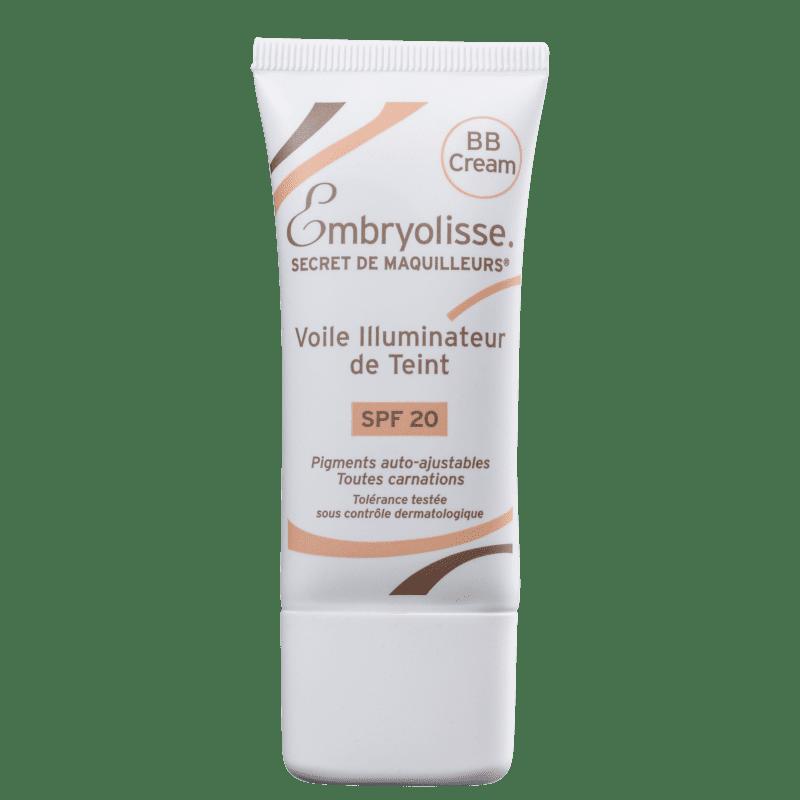 Embryolisse Voile Illuminateur de Teint FPS 20 - BB Cream 30ml