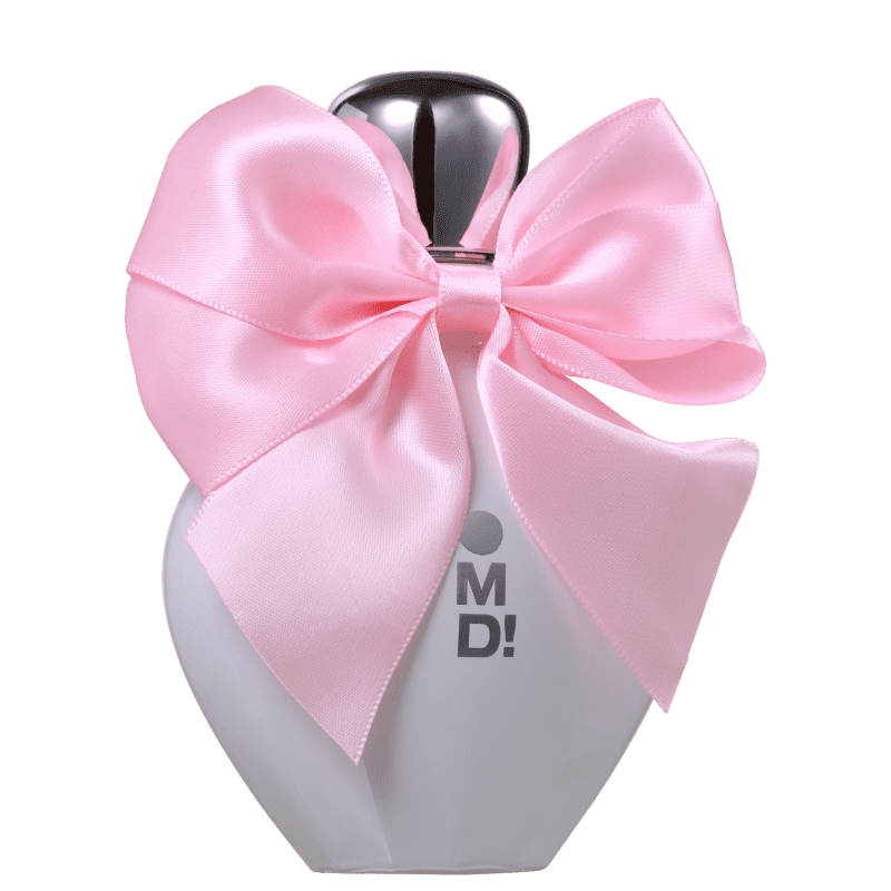 Oh Mon Dieu! Omerta Coscentra Eau de Parfum - Perfume Feminino 100ml