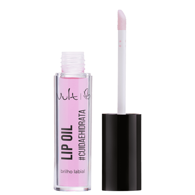 Gloss Labial Vult Lip Oil Sweet Lovers 03 2g
