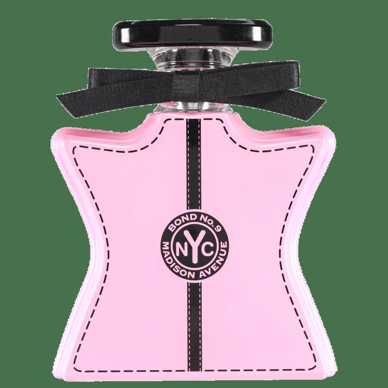 Madison Avenue Bond No. 9 Eau de Parfum - Perfume Feminino 100ml