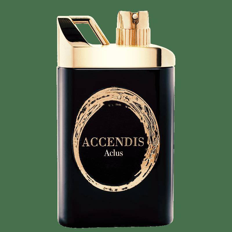 Aclus Accendis Eau de Parfum - Perfume Unissex 100ml