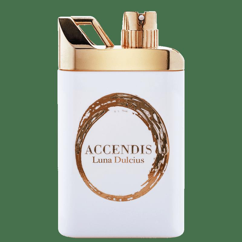 Luna Dulcius Accendis Eau de Parfum - Perfume Feminino 100ml