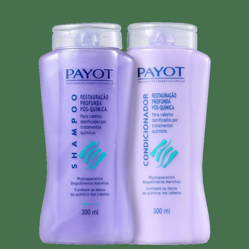 Kit Payot Phytoqueratina Duo (2 Produtos)