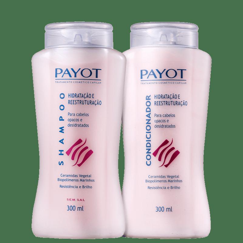 Kit Payot Ceramidas Vegetal Duo (2 Produtos)
