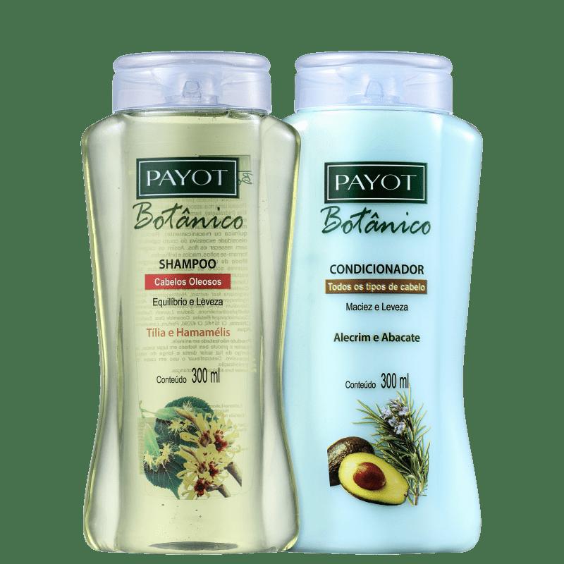 Kit Payot Botânico Tília e Hamamélis Duo (2 Produtos)