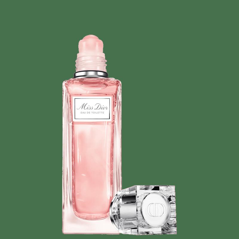 Miss DIOR Roller-Pearl Eau de Toilette - Perfume Feminino 20ml