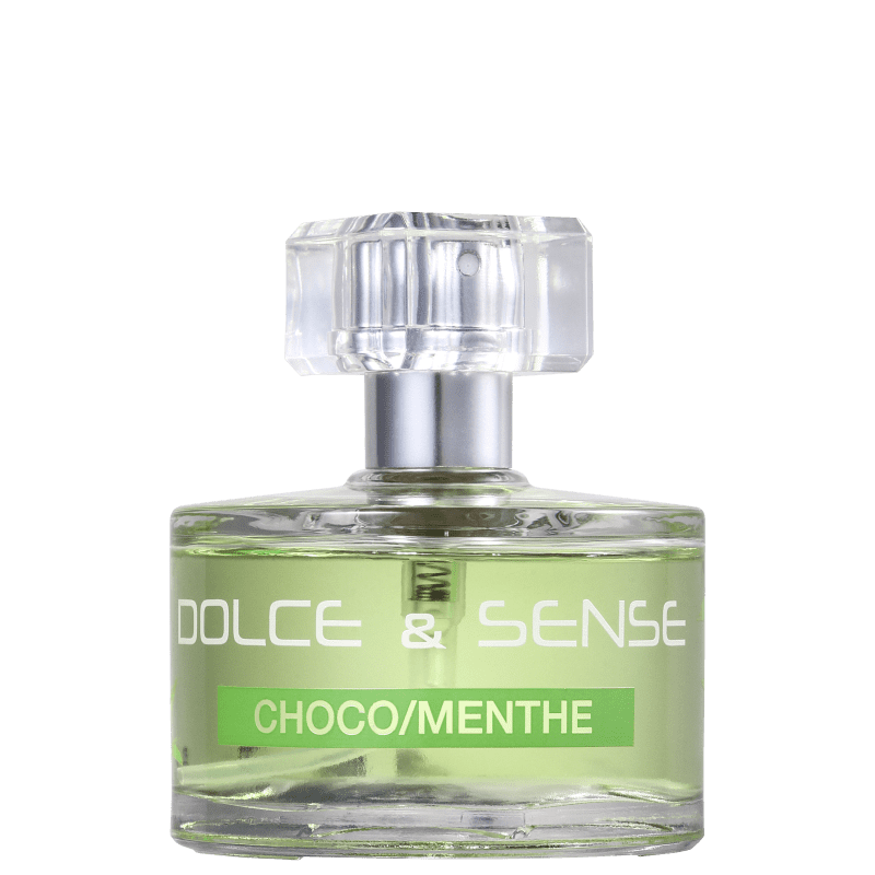 Dolce & Sense Choco/Menthe Paris Elysees Eau de Parfum - Perfume Feminino 60ml