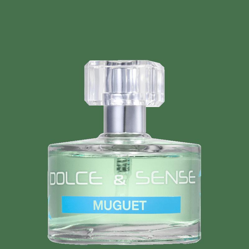 Dolce & Sense Muguet Paris Elysees Eau de Parfum - Perfume Feminino 60ml