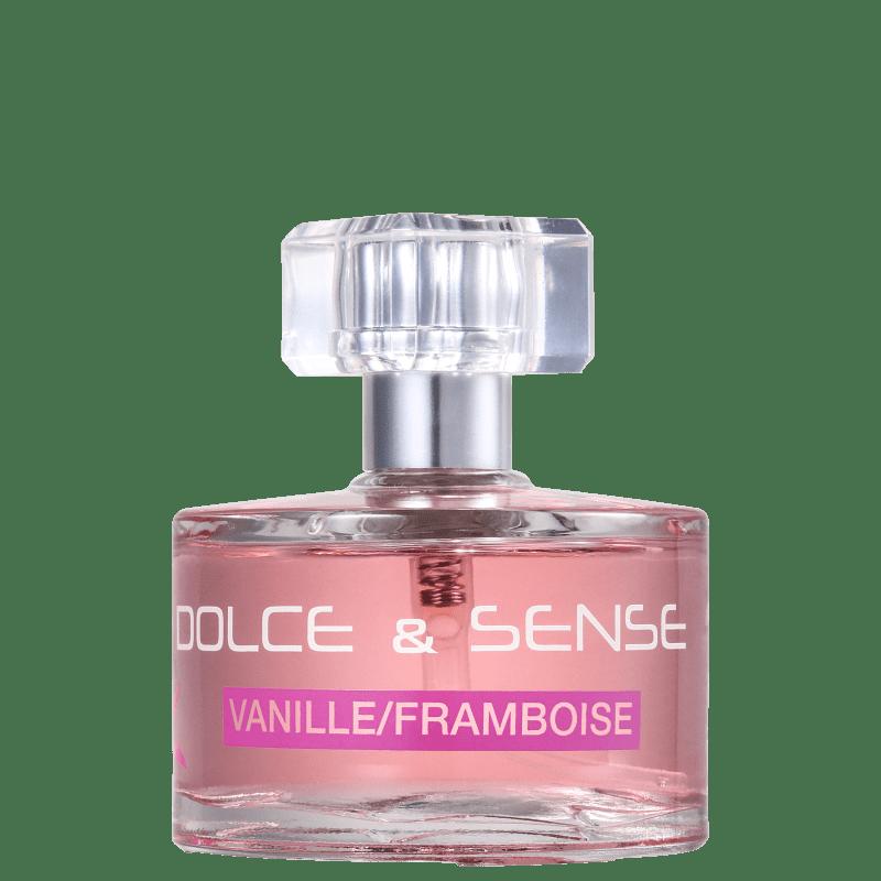 Dolce & Sense Vanille/Framboise Paris Elysees Eau de Parfum - Perfume Feminino 60ml