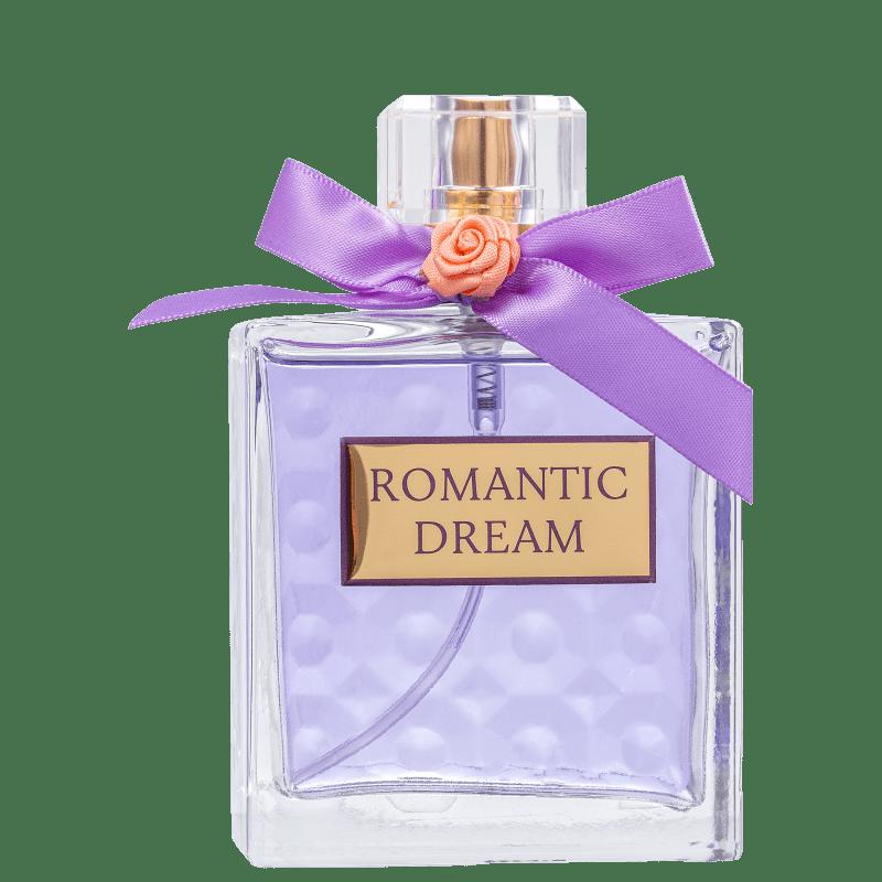 Romantic Dream Paris Elysees Eau de Parfum - Perfume Feminino 100ml