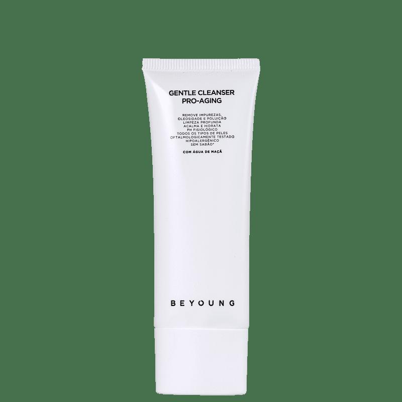 BEYOUNG Gentle Cleanser Pro-Aging - Gel de Limpeza Facial 80ml
