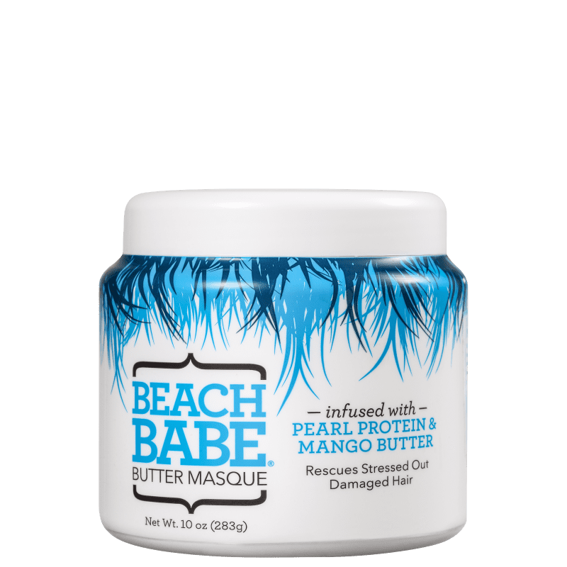 Not Your Mother's Beach Babe Butter - Máscara Capilar 283g