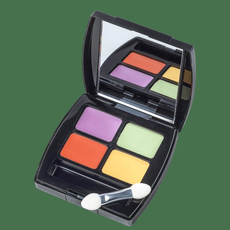 L'Bel Color Parfait - Paleta de Corretivos 4,4g