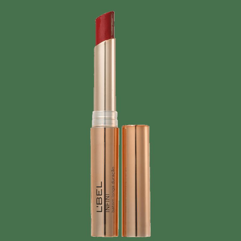 L'Bel Infini Privé Malve - Batom Cremoso 2g