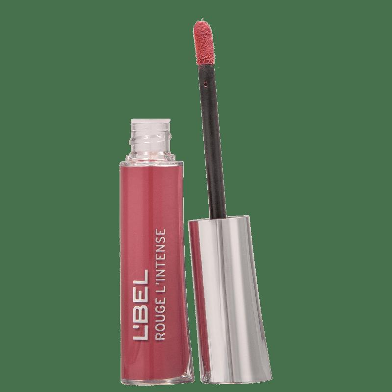 L'Bel Rouge L'Intense Rose Desir - Batom Líquido Matte 7g