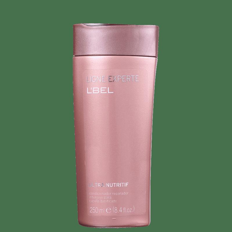 L'Bel Ligne Experte Ultra Nutritif - Shampoo 250ml